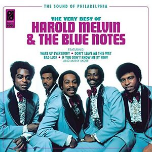 Harold Melvin And The Blue Notes Ebay