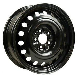 BRAND NEW - Steel Rims for Toyota Camry's Kitchener / Waterloo Kitchener Area image 3