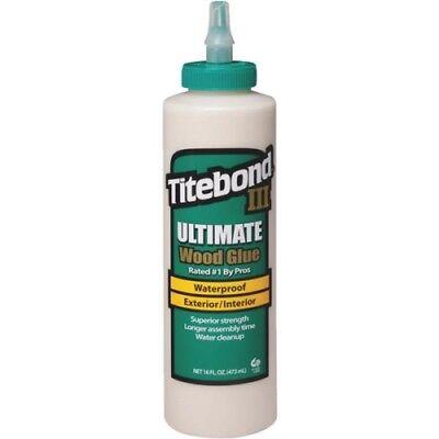 Titebond 1414 16 Oz. Ultimate Wood Glue