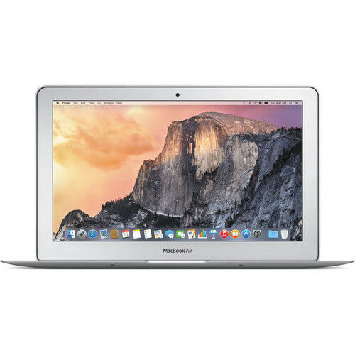 "Macbook - Apple MacBook Air MJVM2LL/A 11.6"" (1.6 GHz Intel i5, 128GB)"