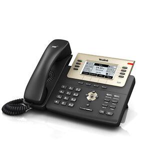 Yealink SIP-T27P IP VoIP Phone Kitchener / Waterloo Kitchener Area image 2