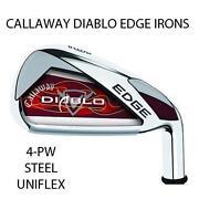 Callaway Irons