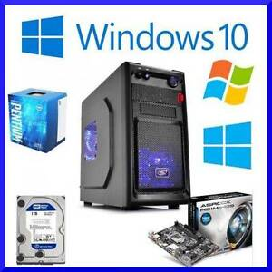 6Th Gen Intel 3.3GHz PROCESSOR   1TB HDD   4GB RAM  USB 3.0 Lynbrook Casey Area Preview