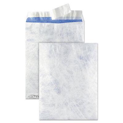 Dupont Tyvek Lightweight Catalog Envelope 9 X 12 White 100box