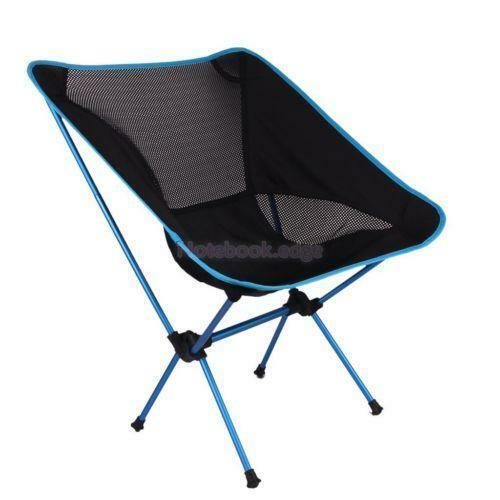 Fishing Chair Ebay