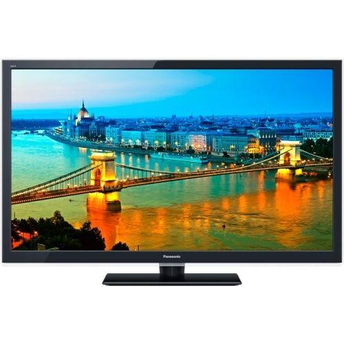 "Panasonic Smart Viera TC-L47ET5 47"" Full 3D 1080p HD LED LCD Internet TV ULN"