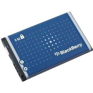 1200mAh CS2 C-S2 Battery for BlackBerry Curve 8320 8350i 8310 87