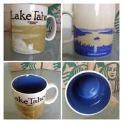 Starbucks City Mugs 2012