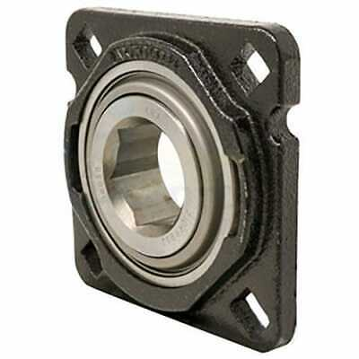Bearing With Housing Compatible With John Deere 567 467 430 1350 435 530 535