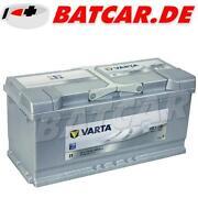 Audi A6 Batterie
