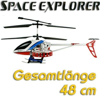 RC Hubschrauber mit Gyroscope 4,5 Kanal ca. 50 cm