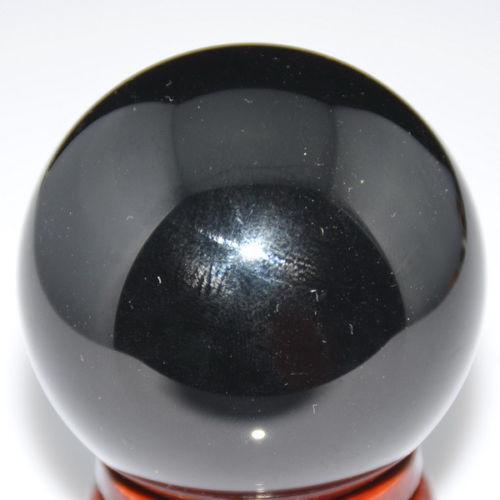 Black Obsidian Mirror Crystals Amp Mineral Specimens Ebay