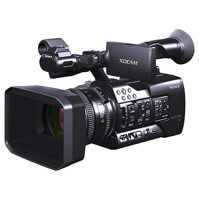 Sony PXW-X180 Full HD XDCAM Professional Handheld Camcorder