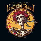 Grateful Dead, The G - Best of the Grateful Dead: 1967-1977 [New Vinyl]