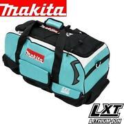 Wheeled Kit Bag