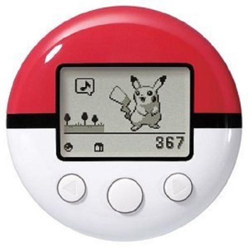 Used Nintendo DS Pokewalker for Pokemon Heart Gold and Soul Silver
