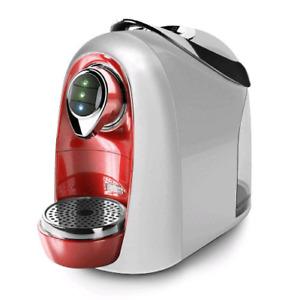 Machine à café Caffitaly