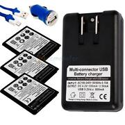 Samsung Galaxy S3 Battery Charger