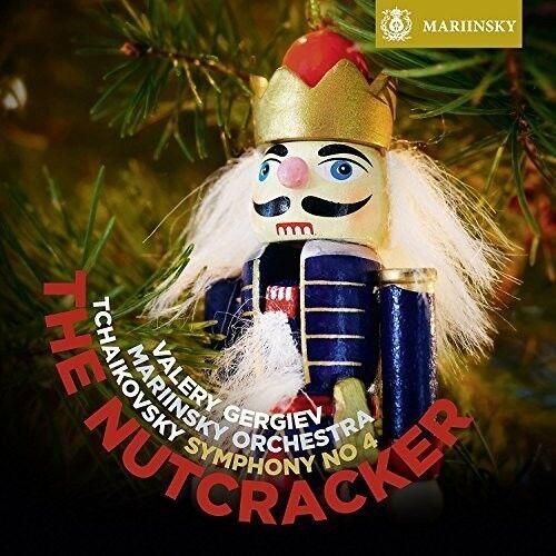 Tchaikovsky / Mariin - Tchaikovsky: The Nutcracker [New SACD]