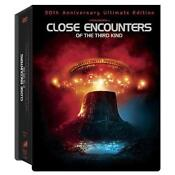 Close Encounters of The Third Kind DVD