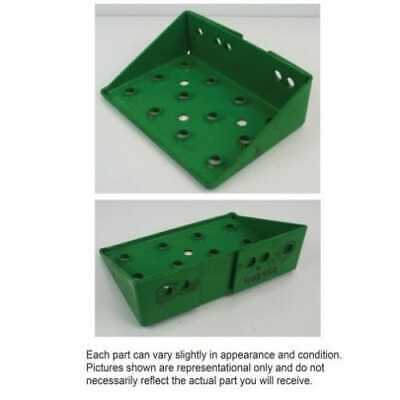 Used Step Compatible With John Deere 2510 3010 4020 2520 4010 4000 3020 4320