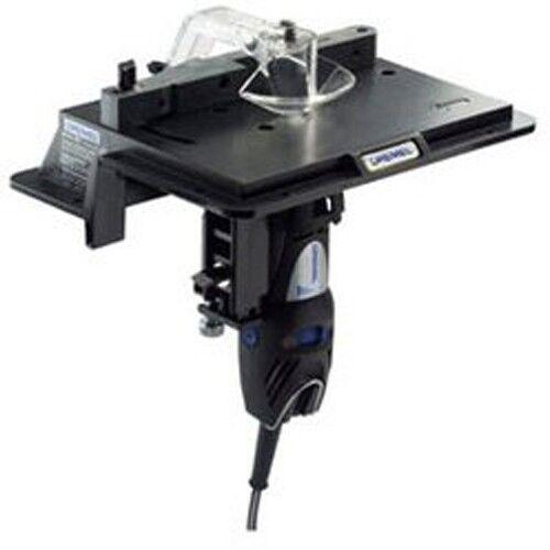 Dremel Shaper Router Sanding Table 231
