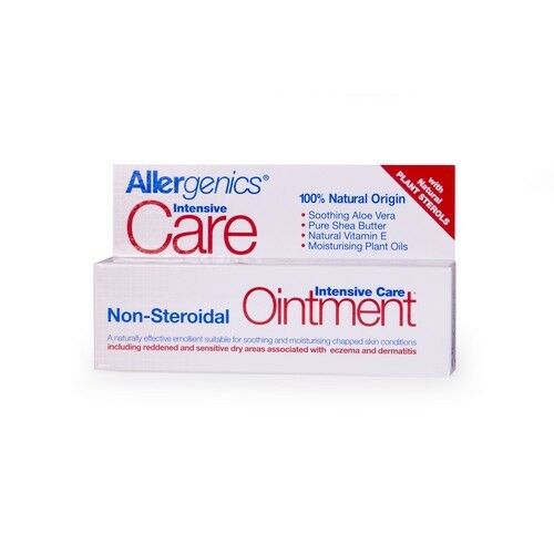 Allergenics NonSteroidal Intensive Ointment 50ml