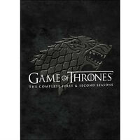 Game of Thrones The Complete First to Fourth Seasons