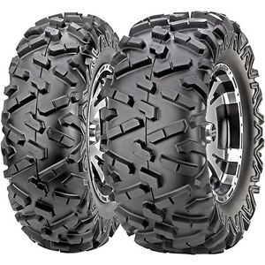 SPECIAL! MAXXIS BIGHORN 2.0 TIRES ATV VTT UTV *UP TO 30% OFF!*