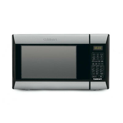 Cuisinart CMW-100 Stainless Steel Microwave - 1000 Watt
