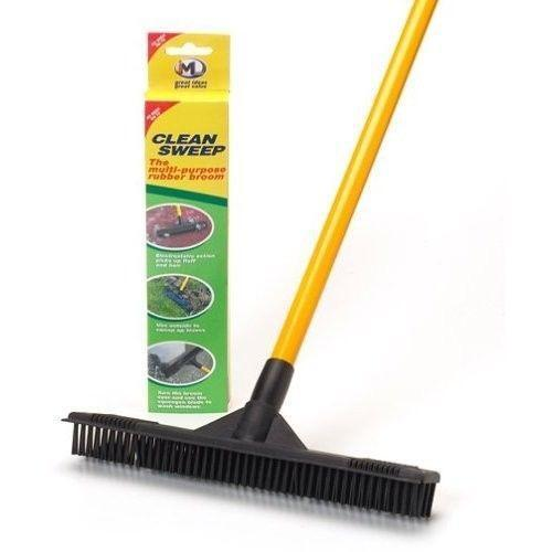 Rubber Broom Ebay