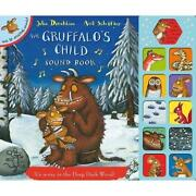 Gruffalo Sound Book