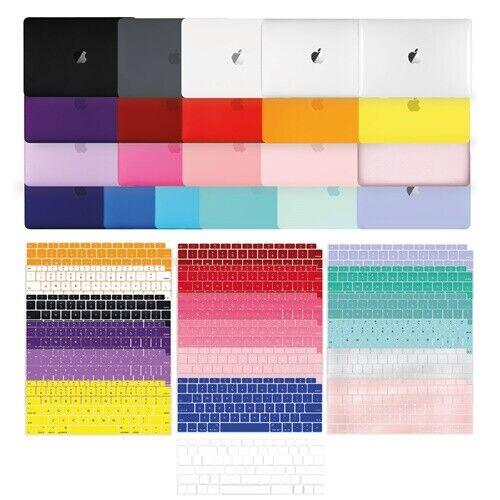 """2018-2020 MacBook Air 13""""Touch ID A1932/A2179 Hard Shell Cas"""