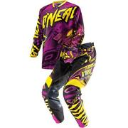 Oneal MX Gear