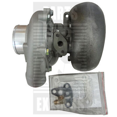 John Deere Turbo Charger Part Wn-ar70439 For Tractors 1830 2130 2555 2755 2850
