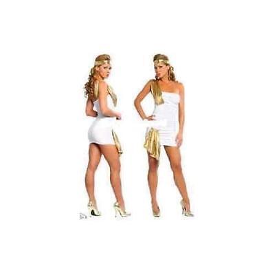 Sexy Costume carnevale PRINCIPESSA SPARTANA donna intimo 296 lingerie