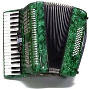 48 Bass Accordion