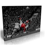 Wayne Rooney Canvas