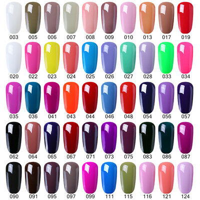 15ML Elite99 Color UV Gel Polish Manicure Pedicure Salon Nai