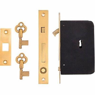 Single Pocket Door Locks