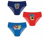 OFFICIAL PAW PATROL BOYS PANTS