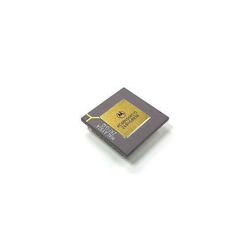 [1pcs] MC68450RC10 PGA68CG USED