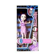 Monster High Dead Tired