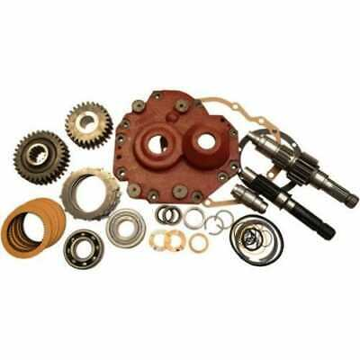 Dual Speed Pto Conversion Kit Compatible With International 5088 5488 5288