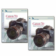 Camera Manuals & Guides