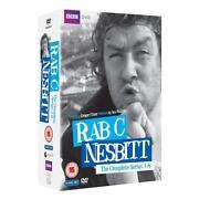 RAB C Nesbitt DVD