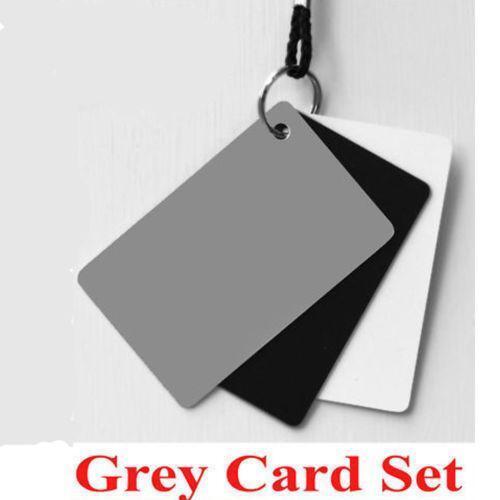 Ebay Digital Gift Card: Grey Card: Camera & Photo Accessories