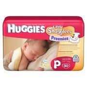 Preemie Diapers