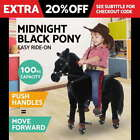 Unbranded Rocking Horse Ride - On Toys