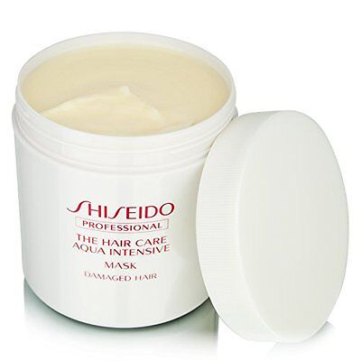 Shiseido Professional THE HAIR CARE AQUA INTENSIVE MASK for Damaged Hair 680g